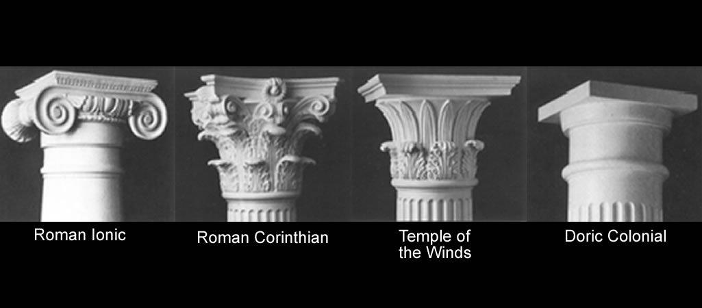 Limestone Capitals