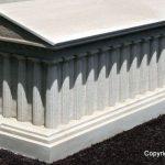 Limestone Parthenon