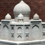 Limestone Taj-Mahal