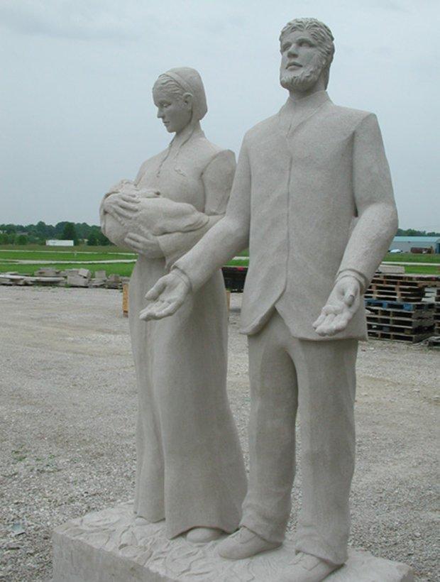 Limestone Settlers